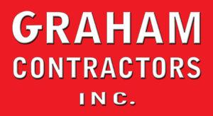 Graham Contractors Logo